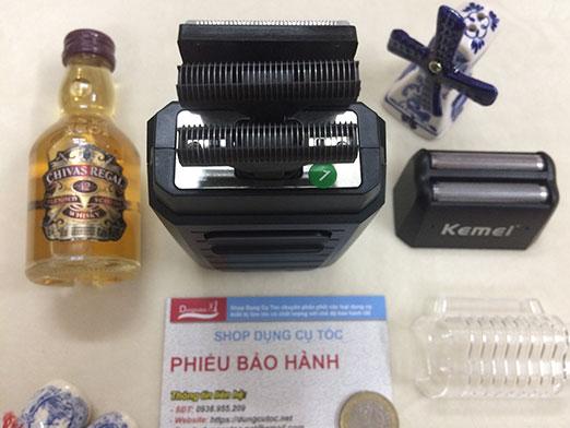 may-cao-kho-2-luoi-kemei-1102