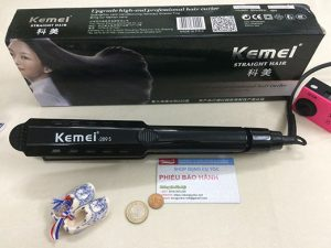 may-kep-duoi-toc-kemei-km-289s