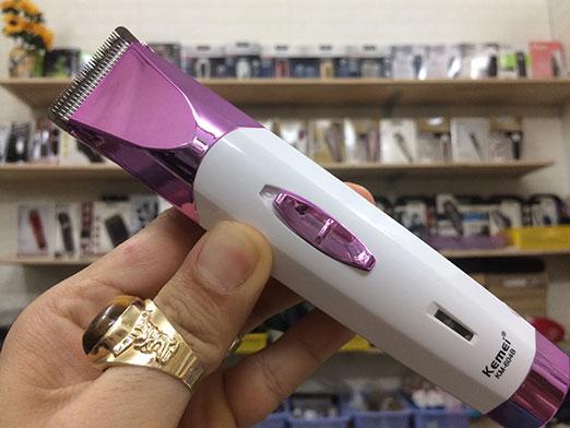 tong-do-cat-toc-pin-sac-kemei-604B