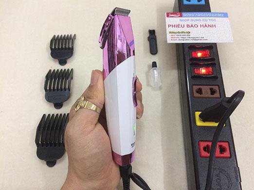 tong-do-pin-kemei-km-604B