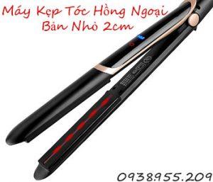 may-kep-toc-hong-ngoai